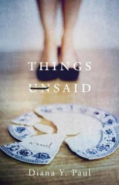 Things Unsaid av Diana Y Paul (Heftet)