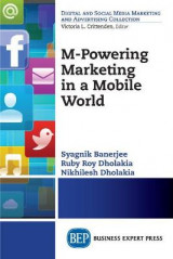 Omslag - M-Powering Marketing in a Mobile World