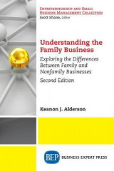 Omslag - Understanding the Family Business, Second Edition