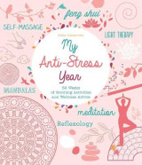 Omslag - My Anti-Stress Year