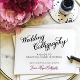 Omslag - Wedding Calligraphy