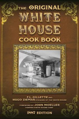 Omslag - The Original White House Cook Book