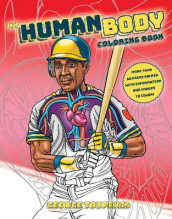 My Human Body Coloring Book av George Toufexis (Heftet)