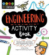 Omslag - STEM Starters for Kids Engineering Activity Book