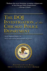 Omslag - The DOJ Investigation of the Chicago Police Department
