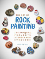 Omslag - The Art of Rock Painting