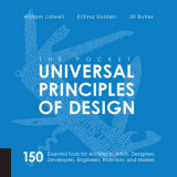 Omslag - The Pocket Universal Principles of Design