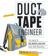 Omslag - Duct Tape Engineer
