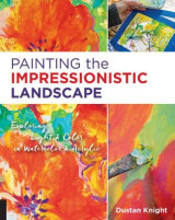 Omslag - Painting the Impressionistic Landscape