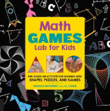 Omslag - Math Lab for Kids