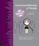 Omslag - Universal Methods of Design Expanded and Revised