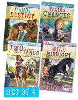 Omslag - Second Chance Ranch (Set of 4)