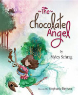Omslag - The Chocolate Angel