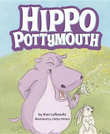 Omslag - Hippo Pottymouth