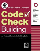 Omslag - Code Check Building