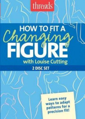 How to Fit a Changing Figure av Louise Cutting (DVD)