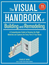 Omslag - Visual Handbook of Building and Remodeling