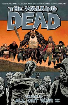 The Walking Dead: All Out War Volume 21 Part 2 av Robert Kirkman (Heftet)