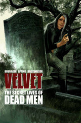 Omslag - Velvet Volume 2: The Secret Lives of Dead Men