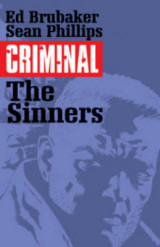 Omslag - Criminal: The Sinners Volume 5