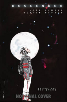 Descender: Tin Stars Volume 1 av Jeff Lemire (Heftet)