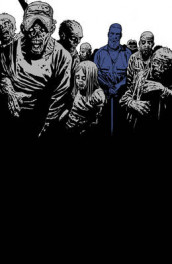 The Walking Dead Book 12 av Robert Kirkman (Innbundet)