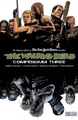 Omslag - The Walking Dead Compendium Volume 3