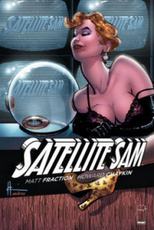 Satellite Sam av Matt Fraction (Innbundet)
