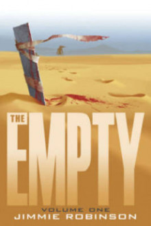 The Empty: Volume 1 av Jimmie Robinson (Heftet)