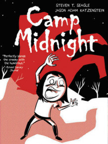 Camp Midnight av Steven T. Seagle (Heftet)