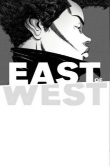 East of West: Volume 5 av Jonathan Hickman (Heftet)
