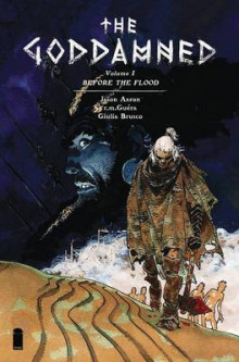 The Goddamned: Before the Flood Volume 1 av Jason Aaron (Heftet)