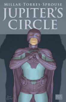 Jupiter's Circle: Volume 2 av Mark Millar (Heftet)