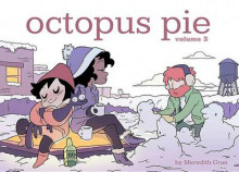 Octopus Pie Volume 3 av Meredith Gran (Heftet)
