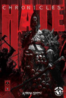 Chronicles of Hate: Volume 2 av Adrian Smith (Innbundet)