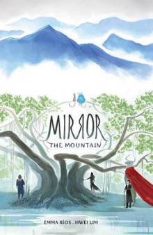 Mirror: The Mountain av Emma Rios (Heftet)