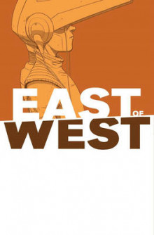 East of West: Volume 6 av Jonathan Hickman (Heftet)