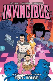 Invincible: Volume 23 av Robert Kirkman (Heftet)