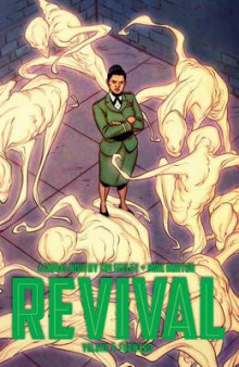 Revival: Volume 7 av Tim Seeley (Heftet)