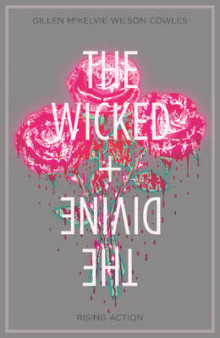 The Wicked + the Divine: Volume 4 av Kieron Gillen (Heftet)