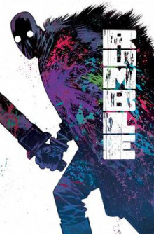 Rumble: Immortal Coil Volume 3 av John Arcudi (Heftet)