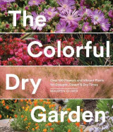 Omslag - The Colorful Dry Garden