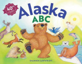 Omslag - Alaska Abc, 40th Anniversary Edition