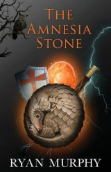 Omslag - The Amnesia Stone