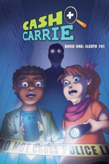 Omslag - Cash and Carrie: Book 1