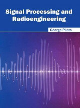 Omslag - Signal Processing and Radioengineering