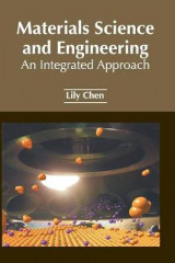 Omslag - Materials Science and Engineering: An Integrated Approach
