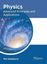 Omslag - Physics: Advanced Principles and Applications