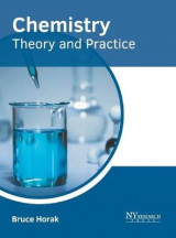 Omslag - Chemistry: Theory and Practice
