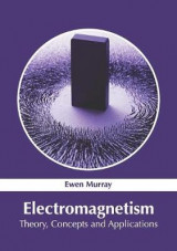 Omslag - Electromagnetism: Theory, Concepts and Applications